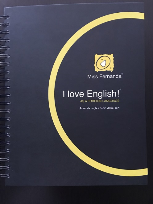 i-love-english-book