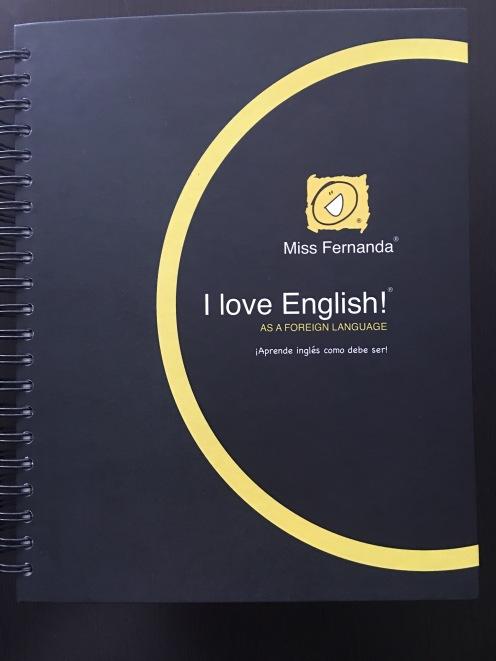 i-love-english-book